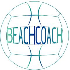 Beach Coach Gene Bingle
